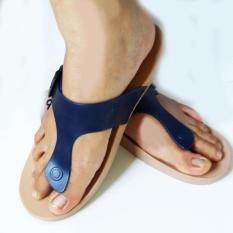 Sandal merk ode club trendy model Baxter tahan air