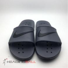 Sandal Nike Original Kawa Shower Dark Grey 832528-010 Bnib - Mjif0h