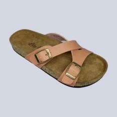 Daftar Harga Sandal Outfits Summer Lily Lilac