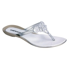 Sandal Pesta Heels Wanita Catenzo RM 004