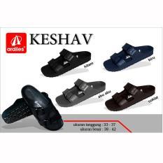 Sandal Pria Ardiles Model Khesav B Nyaman Dipakai