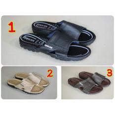 Sandal Pria Casual Geox Trendy Modis - Dbebc6