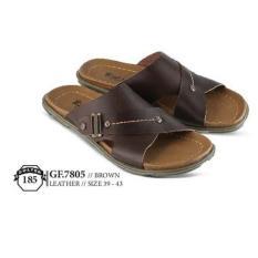 Sandal Pria Cowok Nyaman dipakai Gol-fer GF 7805