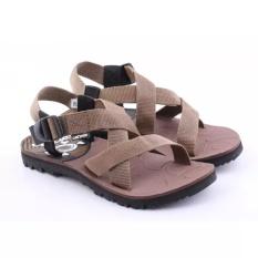 Sandal Pria JJ 045 (Sepatu Sandal, Sandal Gunung, Sandal Distro, Sandal Cowok, Sandal Cibaduyut)