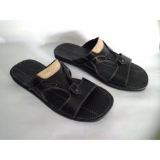 Harga Sandal Pria Kulit Asli Gr 13 Big Size Dan Spesifikasinya