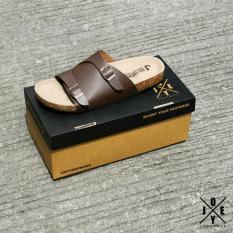 Sandal Pria Original Joey Footwear Sandal Murah Sandal Distro Trendy Elegan Joey Footwear Diskon 30