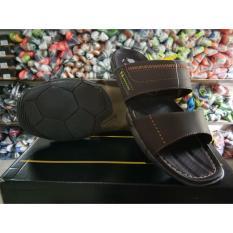 Sandal Pria - Pakalolo N2353 Brown - Sandal Original