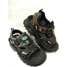 Sandal Pria Weidenmann - Tornado (Sandal Antik Model Sandal Gunung) - D9B5B3