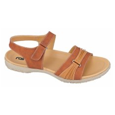 Sandal Raindoz RYM 019 TAN