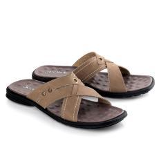 Sandal Santai Premium Pria Elegan Nyaman dipakai IFC 315