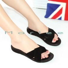 Sandal Santai Wanita Cross Strap JN-16