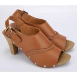 Review Tentang Sandal Sendal High Heels Tali Wanita Cewek Cewe Highheels Ty 017 Cz