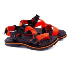 Sandal Sendal Outdoor Gunung Pria Cowok Laki-Laki Garucci GC GSG 3081