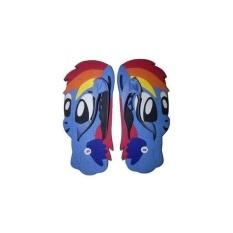 Sandal Sendal Sancu Lucu Jepit Anak Karakter Kuda Poni