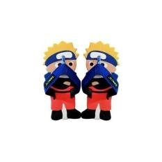 Sandal Sendal Sancu Lucu Jepit Anak Karakter Naruto Ninja Boy
