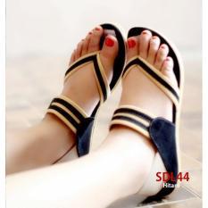 Sandal Wanita Tali Jepit Sepatu Sendal Cewek SDL44 baruIDR43000. Rp 44.000