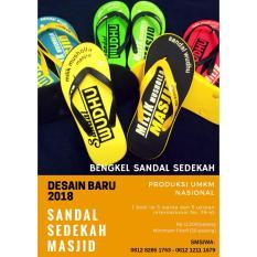 SANDAL WAKAF MASJID (READY STOCK) - Y3l9cn