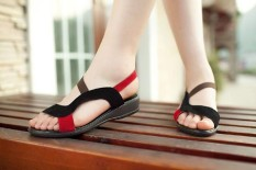 Sandal Wanita Tali Xena SDL53