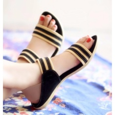 Jual Sandal Wanita Sendal Sepatu Cewek Murah