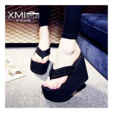 Ulasan Mengenai Sandal Wedges Spons