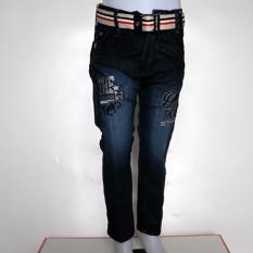 Sanjaya Celana Jeans Panjang Modis Anak Umur 5-12 Tahun