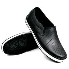 Sankyo Sepatu karet Hitam SAF1115