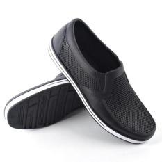 Sankyo Sepatu Karet Pria Casual dan Modis Murah SAF1146
