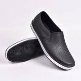 Spesifikasi Sankyo Sepatu Karet Pria Murah Slipon Kasual Dan Modis Saf1115 Yang Bagus