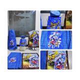Jual Sarung Anak Ah2 Paket Sarung Sejadah Peci Dan Tas Di Bawah Harga