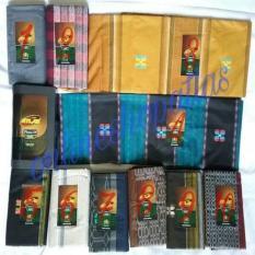 Sarung Atlas Premium 770 Songket 10Pcs