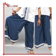 Sarung Celana(celana sarung,sarcel,sarung,sarung celana dewasa,sarung motif, busana muslim) murah