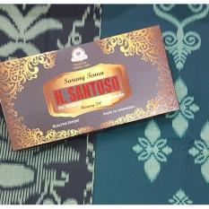 Sarung H. Santoso Motif Samarinda BHS