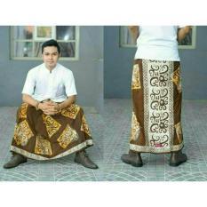 SARUNG PRIMA BUDAYA NUSANTARA SARUNG MODERN SARUNG BATIK Batik Kualitas Semipremium
