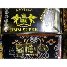 SARUNG SAMARINDA ISTIMEWA - H M M