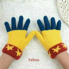 Sarung Tangan Anak Musim Dingin / Winter - Cabeae