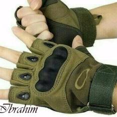 Spesifikasi Sarung Tangan Militer Import Ibrahim Watch