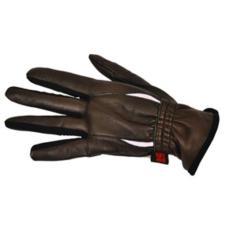Sarung Tangan Motor Wanita Bahan Kulit / Sarung Tangan Kulit Cewek