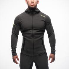 Situs Review Jirouxiongdi Musim Dingin Baru Pria Kebugaran Pakaian Workout Kaos Sweater Gambar Warna