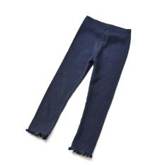 Celana Pensil Wanita Warna Hitam Elastis Pinggang Tinggi Versi Korea (Hitam). Source ·