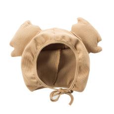 Bayi baru lahir topi musim gugur musim dingin musim gugur musim dingin Pria dan wanita Petpet