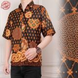 Spesifikasi Sb Collection Atasan Kemeja Aldo Batik Pria Yang Bagus Dan Murah