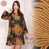 Diskon Sb Collection Atasan Tunik Risma Blouse Kemeja Batik Wanita Branded