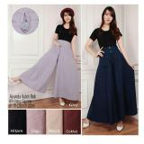 Top 10 Sb Collection Celana Ayunda Kulot Rok Navy Online