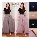Review Tentang Sb Collection Celana Kulog Fourbutton Long Pant Dusti