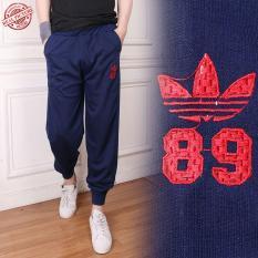 SB Collection Celana Panjang Dilan Training Sport Joger Pria