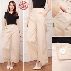 Review Sb Collection Celana Panjang Gladys Longpants Kulot Wanita Terbaru