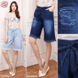 Jual Beli Sb Collection Celana Pendek Mila Hotpants Jeans Sobek Wanita Di Banten