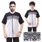 Harga Sb Collection Couple Atasan Baju Muslim Nino Koko Kemeja Anak Dan Ayah Murah
