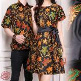 Jual Beli Sb Collection Couple Midi Dress Yesi Dan Kemeja Batik Pria Di Banten