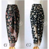 Spesifikasi Sb Collection Rok Lilit Maxi Fitriah Hitam 01 Merk Sb Collection